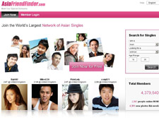Asia FriendFinder.com