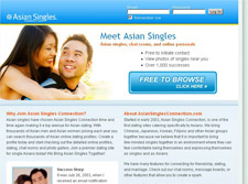 AsianSinglesConnection.com
