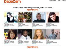 Datecam.com