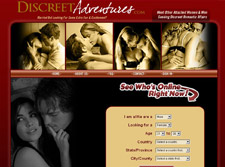 DiscreetAdventures.com