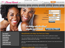 EbonyFriends.com
