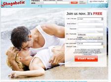 Shagaholic.com