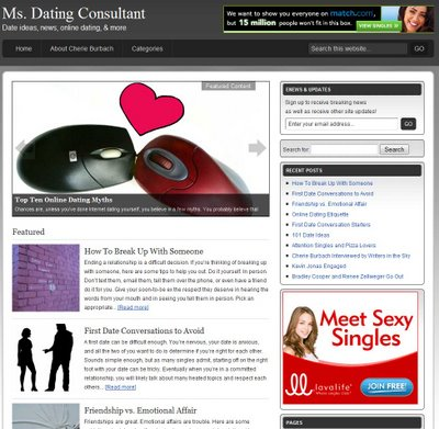 19 Top blogs about dating
