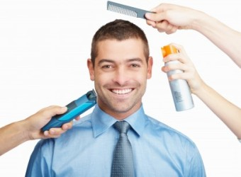 0306 Dressing with care: Men's habits